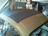 K063b Sun Roof Cover (Grey))