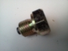 M030a Magnetic Sump Plug