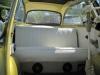 Isetta Seat Cover Bespoke